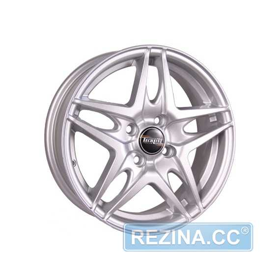 TECHLINE 530 S - rezina.cc