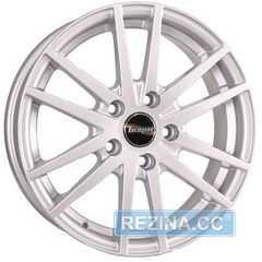 Купить TECHLINE 535 S R15 W6 PCD4x114.3 ET45 HUB56.6
