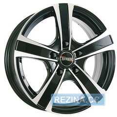 Купить TECHLINE 539 BD R15 W6 PCD5x112 ET45 HUB57.1