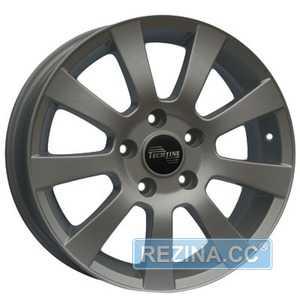 Купить TECHLINE 607 HB R16 W6.5 PCD5x114.3 ET45 HUB60.1