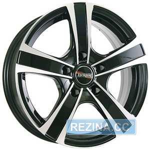Купить TECHLINE 619 BD R16 W6.5 PCD5x100 ET46 DIA67.1