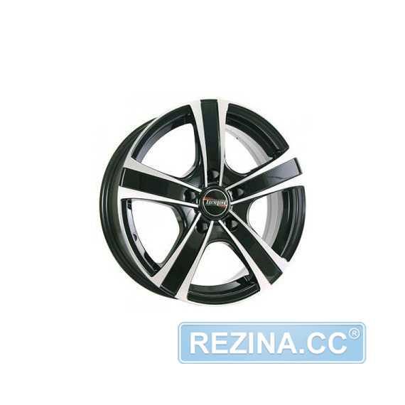 TECHLINE 619 BD - rezina.cc