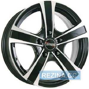 Купить TECHLINE 619 BDm R16 W6.5 PCD5x120 ET46 HUB65.1