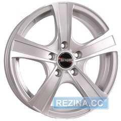 Купить TECHLINE 619 S R16 W6.5 PCD5x112 ET38 HUB66.6