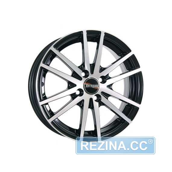 TECHLINE 635 BD - rezina.cc