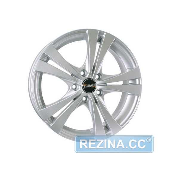 TECHLINE 716 S - rezina.cc