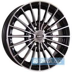 Купить TECHLINE Neo 637 BD R16 W6.5 PCD5x105 ET39 HUB56.6