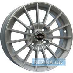 Купить TECHLINE TL 302 S R13 W5.5 PCD4x98 ET28 HUB58.6