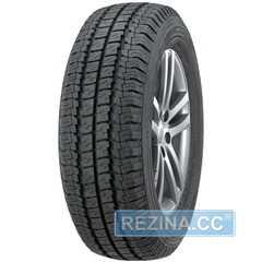 Всесезонная шина TIGAR CargoSpeed - rezina.cc