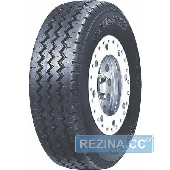 Всесезонная шина TIGAR TG 725 - rezina.cc