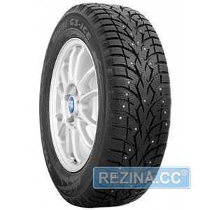 Купить Зимняя шина TOYO Observe Garit G3-Ice 215/60R17 100T (Шип)