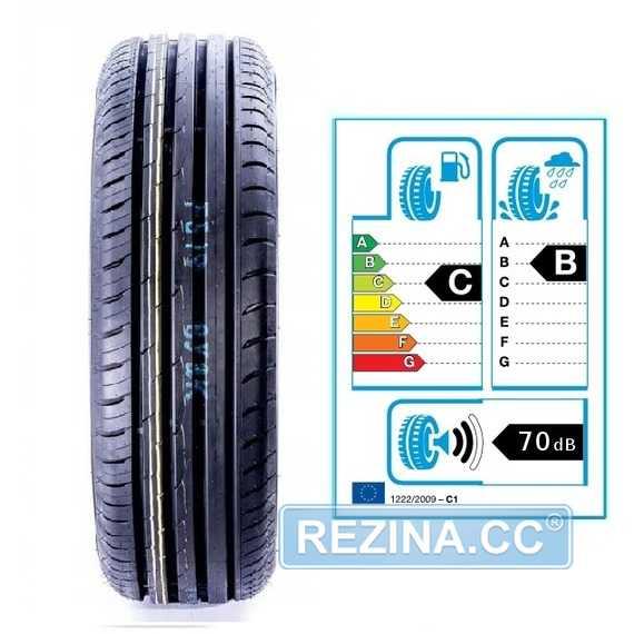 Купить Летняя шина TOYO Proxes CF2 195/60R14 86H
