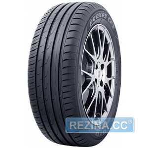 Купить Летняя шина TOYO Proxes CF2 205/50R17 93W