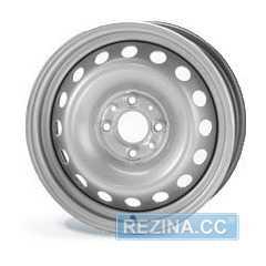 Купить TREBL 42B40B (Silver) R13 W5 PCD4x98 ET40 HUB58.6
