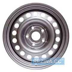Купить TREBL 52A35D R13 W5.5 PCD4x100 ET35 HUB57.1