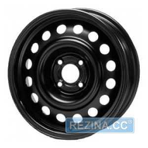 Купить TREBL 64J45H (Black) R15 W6 PCD5x114.3 ET45 HUB67.1