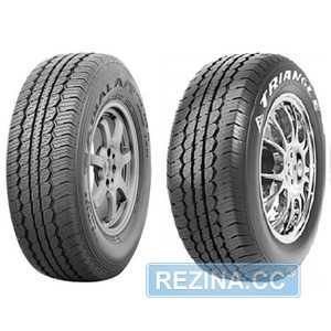 Купити Літня шина TRIANGLE TR258 225/75R15 102S
