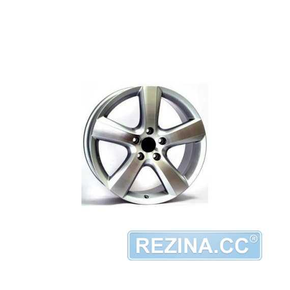 WSP ITALY DHAKA W451 SILVER POLISHED - rezina.cc
