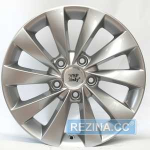 Купить WSP ITALY EMMEN W456 SILVER R16 W6.5 PCD5x112 ET39 HUB57.1
