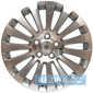 Купить WSP ITALY FORD ISIDORO W953 SILVER POLISHED R17 W7 PCD5x108 ET50 HUB63.4