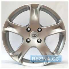 Купить WSP ITALY PALERMO W851 S R16 W6.5 PCD4x108 ET20 HUB65.1