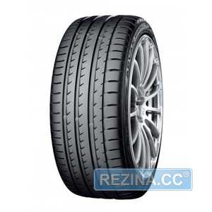 Купить Летняя шина YOKOHAMA ADVAN Sport V105S 225/55R17 101Y