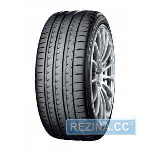 Купить Летняя шина YOKOHAMA ADVAN Sport V105S 255/40R17 98Y