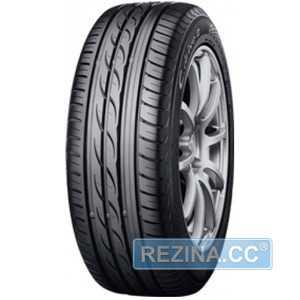 Купить Летняя шина YOKOHAMA C.Drive 2 AC02 205/50R17 93W