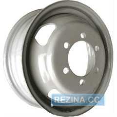 ГАЗ Газель 3302 - rezina.cc