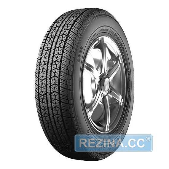 Всесезонная шина КАМА (НКШЗ) 204 - rezina.cc