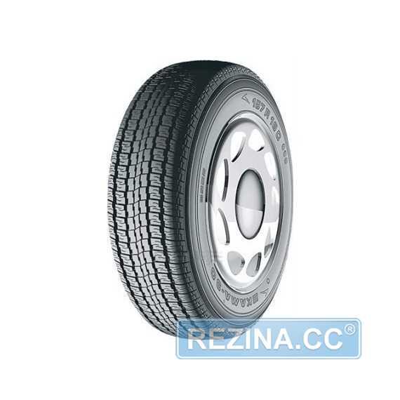 Всесезонная шина КАМА (НКШЗ) 301 - rezina.cc