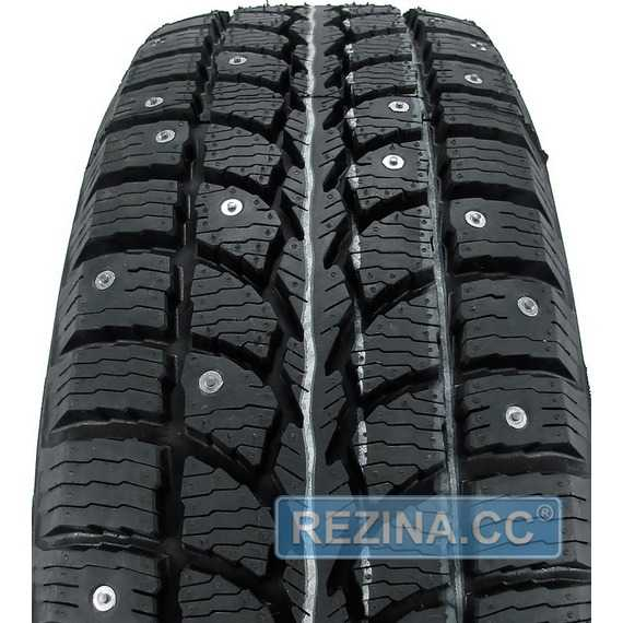 Зимняя шина КАМА (НКШЗ) 505 Irbis - rezina.cc