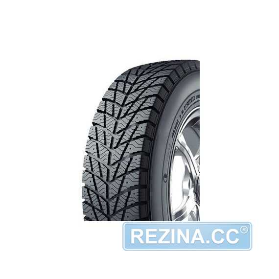 Зимняя шина КАМА (НКШЗ) Euro-518 - rezina.cc