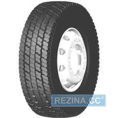 Купить КАМА (НкШЗ) NR-202 (рулевая) 225/75R17.5 129M