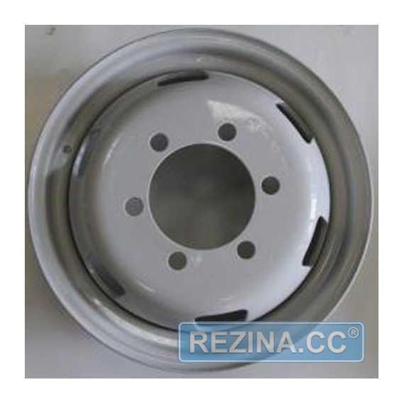 КРКЗ ГАЗ 3302 серый - rezina.cc