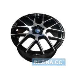 Купить Скад Stiletto Алмаз R18 W8 PCD5x108 ET45 HUB67.1