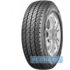 Купить Летняя шина DUNLOP ECONODRIVE 225/55R17C 109H