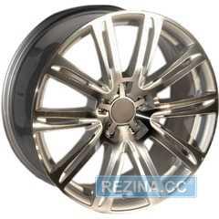 Купить REPLICA MERCEDES 172 SF R18 W8 PCD5x112 ET32 DIA66.6