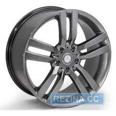 Купить REPLICA MERCEDES Z704 HB R18 W8 PCD5x112 ET56 DIA66.6