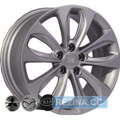 Купить REPLICA MAZDA M758 S R18 W7.5 PCD5x114.3 ET48 DIA67.1