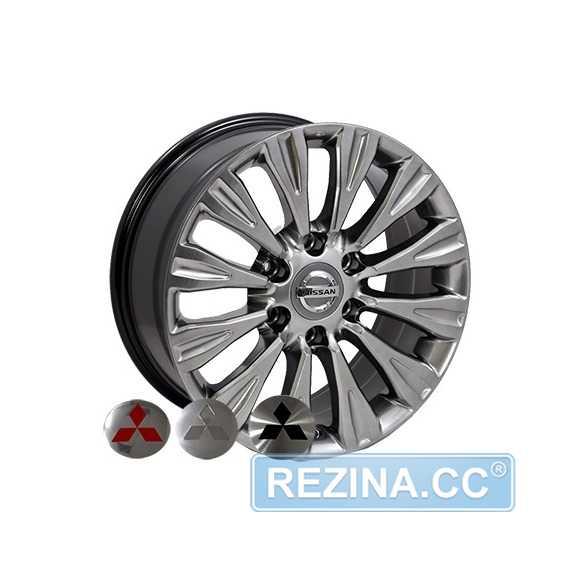 REPLICA NISSAN BK812 HB - rezina.cc