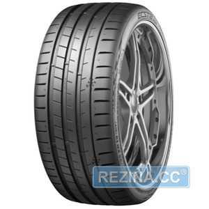 Купить Летняя шина KUMHO Ecsta PS91 255/45R19 104Y