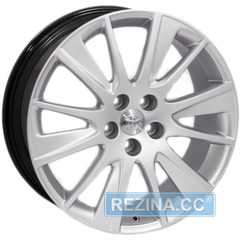 Купить REPLICA TOYOTA 655 HS R19 W7.5 PCD5x114.3 ET35 DIA60.1