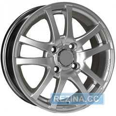 Купить REPLICA TOYOTA 450 HS R15 W6 PCD4x100 ET43 DIA54.1