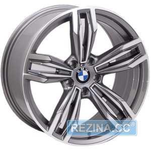 Купить REPLICA BMW 5035 GMF R19 W8.5 PCD5x120 ET33 DIA74.1