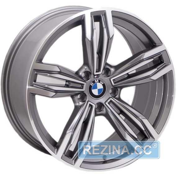 REPLICA BMW 5035 GMF - rezina.cc