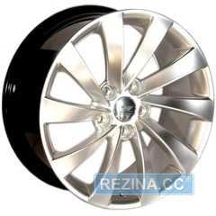 Купить ALLANTE 171 HS R15 W6.5 PCD5x114.3 ET40 DIA67.1