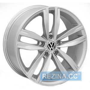 Купить ALLANTE 5037 S R17 W7.5 PCD5x112 ET45 DIA57.1