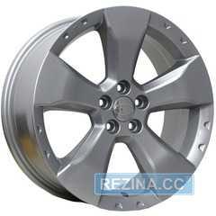 Купить TRW Z635 S R17 W7 PCD5x100 ET48 DIA56.1