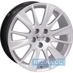 Купить ALLANTE 655 HS R19 W7.5 PCD5x114.3 ET35 DIA60.1